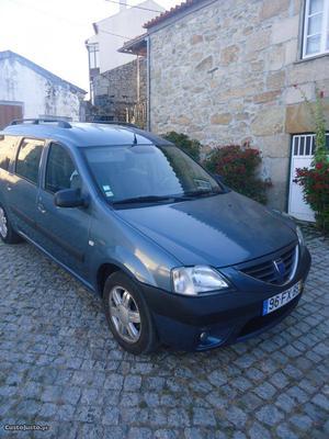 Dacia Logan Dacia logan de  Junho/08 - à venda -