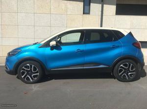 Renault Captur exclusive gps Novembro/14 - à venda -