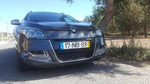 Renault Mégane gt line Junho/12 - à venda - Ligeiros