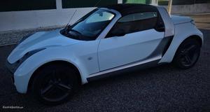 Smart Roadster Passion Novembro/03 - à venda - Ligeiros