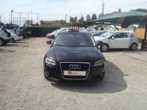 Audi A3 SB 2.0 TDI Attraction (140cv) (5p)