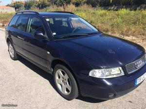 Audi A4 tdi Maio/99 - à venda - Ligeiros Passageiros, Porto