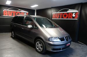 Seat Alhambra 1.9 TDi Confort (115cv) (5p)