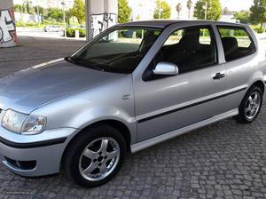 VW Polo 1.4 TDI A/C Novembro/01 - à venda - Ligeiros