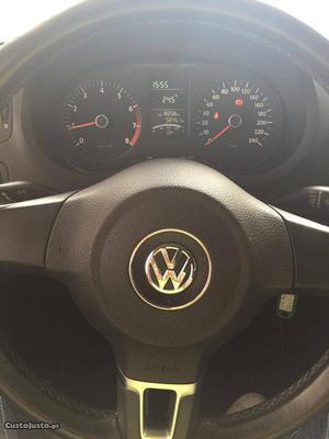VW Polo Trendline Junho/11 - à venda - Ligeiros