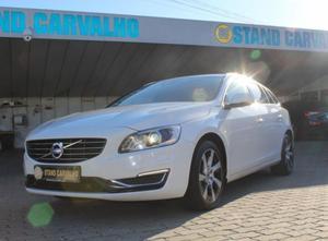 Volvo V D6 PLUG-IN HYBRID