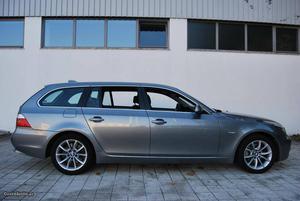 BMW 520 Diesel Tour  Janeiro/09 - à venda - Ligeiros