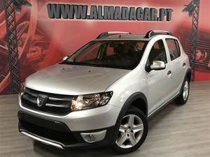 Dacia Sandero 0.9 TCe Stepway Bi-Fuel (90cv) (5p)