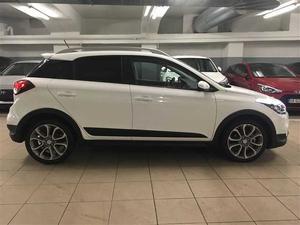 Hyundai i T-GDi Comfort Navi