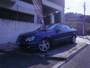 Mercedes-Benz Classe CLK CLK 200 Kompressor Avantgarde