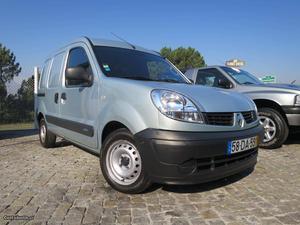 Renault Kangoo 1.5DCi SE Pack Clim Fevereiro/07 - à venda -