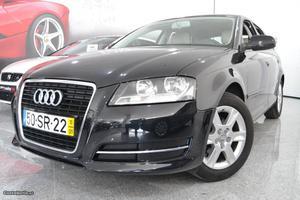 Audi A3 1.6 TDI SPORTBACK Novembro/11 - à venda - Ligeiros