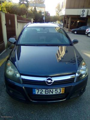 Opel Astra Cosmo Abril/06 - à venda - Ligeiros Passageiros,