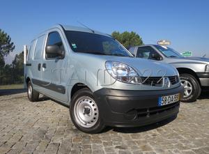 Renault Kangoo 1.5DCI SE PACK CLIM