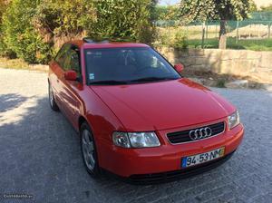 Audi A3 audi a3 tdi 110cv Junho/99 - à venda - Ligeiros