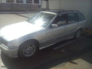 BMW 318 tds Junho/99 - à venda - Ligeiros Passageiros, Beja