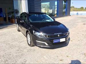 Peugeot  BlueHDi Active