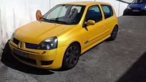 Renault Clio Fase 2 Janeiro/03 - à venda - Ligeiros