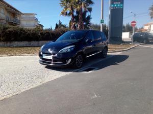 Renault Grand Scénic 1.5 dCi Bose Edition 7L EDC