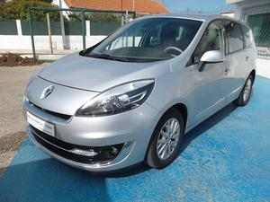 Renault Grand Scénic 1.6 dCi Luxe SS (130cv) (5p)