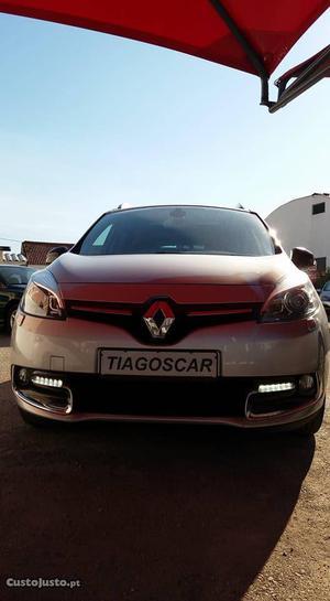 Renault Grand Scénic Bose Setembro/14 - à venda - Ligeiros