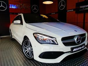 Mercedes-Benz Classe CLA 220 CDi AMG Line Aut. (177cv)