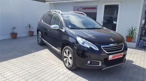 Peugeot  BlueHDI ALLURE (120cv)