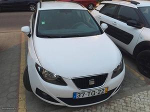 Seat Ibiza Seat Novembro/11 - à venda - Ligeiros