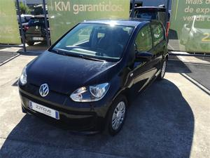 Volkswagen Up 1.0 BlueMotion Move Up! (60cv) (5p)