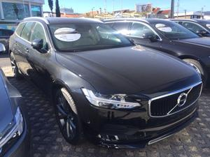 Volvo V d4 momentum geartronic