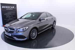 Mercedes-Benz Classe CLA CLA180 CDi AMG Aut. / GPS /