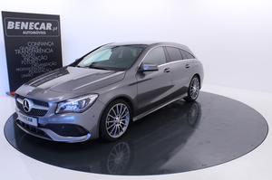 Mercedes-Benz Classe CLA CLA180 CDi Shooting Brake AMG