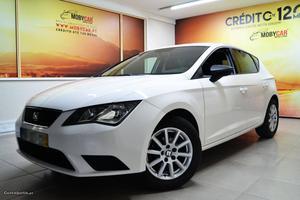 Seat Leon Reference Ecomotive Agosto/14 - à venda -