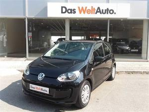 Volkswagen Up 1.0 BlueMotion Move Up! Auto