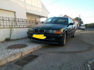 BMW 320 E46 Julho/98 - à venda - Ligeiros Passageiros,