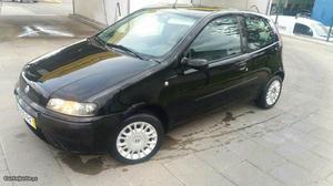 Fiat Punto hlx 16v Março/00 - à venda - Ligeiros