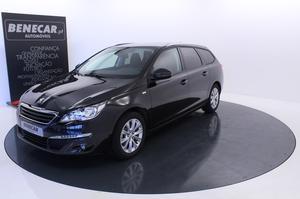 Peugeot 308 SW Style 1.6 BlueHDi 100cv GPS Pack Sport