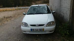Citroën Saxo citroen saxo Novembro/01 - à venda -