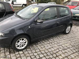 Fiat Punto Abarth Janeiro/01 - à venda - Ligeiros
