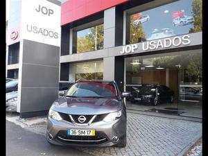 Nissan Qashqai 1.5 dCi N-Con.18 RS+PS