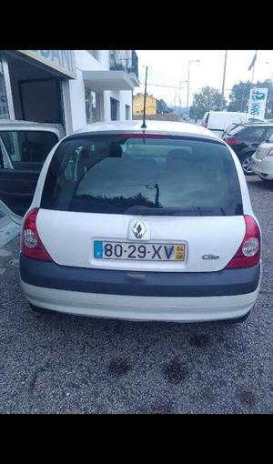 Renault Clio 1.5 dCi Confort Privilège (80cv) (5p)