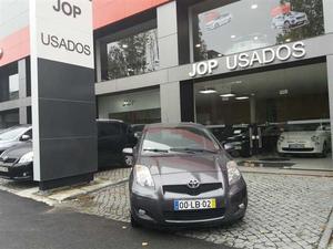 Toyota Yaris 1.0 VVT-i Rock In Rio 10