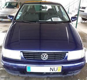 VW Polo 1.0 Julho/99 - à venda - Ligeiros Passageiros, Faro