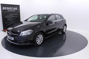 Mercedes-Benz Classe A A180 CDi Style Fleet Pack Style