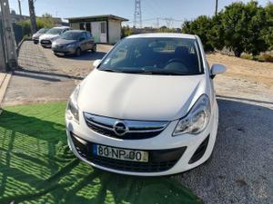 Opel Corsa Van 1.3 CDTI Viatura de serviço