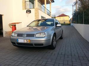 VW Golf TDI 25 Anos 110CV Setembro/01 - à venda - Ligeiros