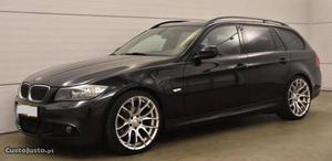 BMW 318 D touring Pack-M Março/10 - à venda - Ligeiros