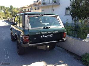 Land Rover Range Rover Range Rover Agosto/91 - à venda -