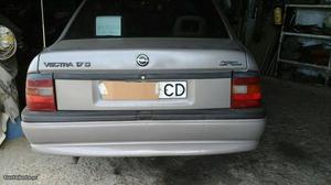 Opel Vectra vectra Maio/93 - à venda - Ligeiros