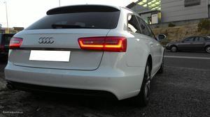 Audi A6 Avant Multitronic Maio/12 - à venda - Ligeiros